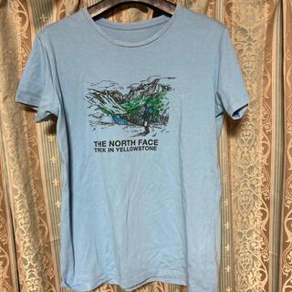 ザノースフェイス(THE NORTH FACE)のザノースフェイス Tシャツ(Tシャツ(半袖/袖なし))