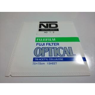 フジフイルム(富士フイルム)のFUJIFILM 富士フイルム NDフィルター ND-1.2 減光フィルター(フィルター)