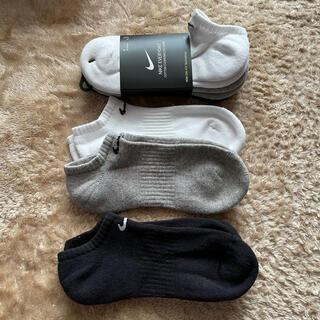 NIKE - NIKEくるぶし靴下セット