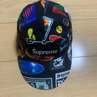 シュプリーム(Supreme)のSupreme GORE-TEX Logo Bill Camp Cap(キャップ)
