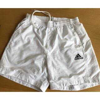 アディダス(adidas)のアディダス  ショートパンツ L メンズ  テニス(ウェア)