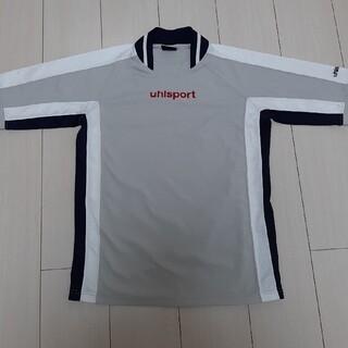 ウールシュポルト(uhlsport)のウールシュポルトシャツ(ウェア)