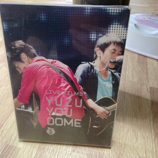 LIVE FILMS YUZU YOU DOME DAY 2 ~みんな、どうむあ(ミュージック)