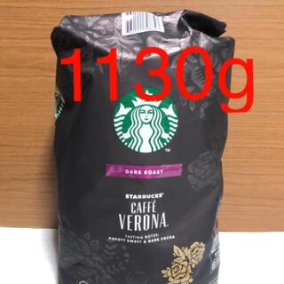 Starbucks Coffee - ★大容量★スターバックス カフェベロナ 2021 コーヒー豆