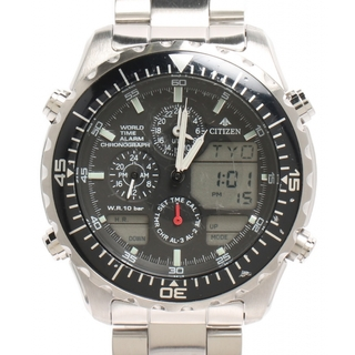シチズン(CITIZEN)のシチズン CITIZEN 腕時計 メンズ(その他)