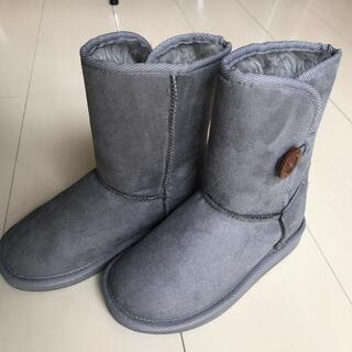 ヴァンズ(VANS)の【VANS】ムートン ブーツ 子供 18.0(ブーツ)