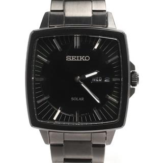 セイコー(SEIKO)のセイコー SEIKO 腕時計 グリーン メンズ(その他)