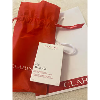 CLARINS - クラランス フィックス メイクアップ 50ml