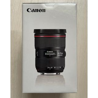 Canon - 【新同品】【CANON】EF24-70mm F2.8L II USM