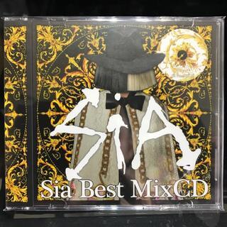 Sia シーア 豪華21曲 最強 Best MixCD