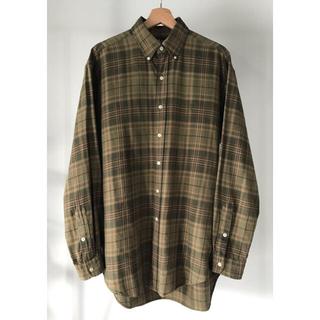 POLO RALPH LAUREN - Ralph Lauren Check Shirts BLAKE COTTON