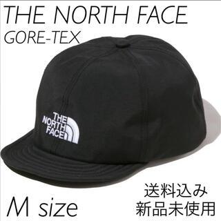 THE NORTH FACE - ノースフェイス GORE-TEX ベースボールキャップ Mサイズ 新品未使用