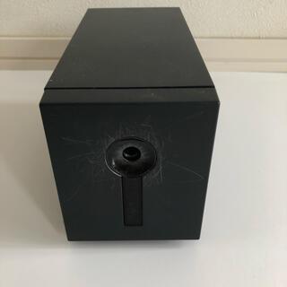 ミツビシ(三菱)の三菱 鉛筆削り 電動シャープナー (ペンケース/筆箱)