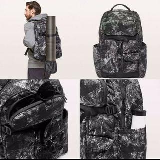 ルルレモン(lululemon)のLululemon Cruiser Backpack 22L(バッグパック/リュック)