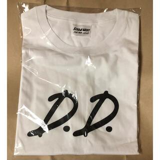 Johnny's - Snow Man 2D.2D.アジアツアーTシャツ