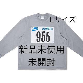 """ナイキ(NIKE)のNike CPFM L/S Jersey """"Grey"""" Lサイズ(Tシャツ/カットソー(七分/長袖))"""