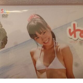 佐々木みゆう DVD