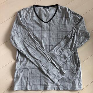 イッカ(ikka)のikka ⭐️メンズ長袖(Tシャツ/カットソー(七分/長袖))