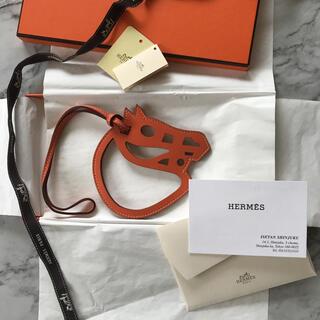 Hermes - パドックシュバル エルメス  チャーム スウィフト