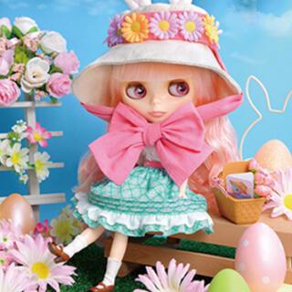 タカラトミー(Takara Tomy)のCWC限定 スプリングホープ ネオブライス blythe(人形)