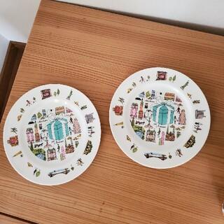 Tiffany & Co. - ティファニー皿(2枚セット)
