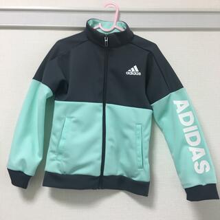 adidas - Adidas ジャージ キッズ 120 ラメ入り