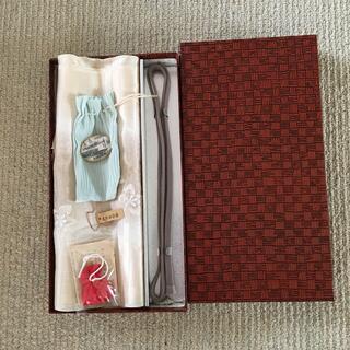 着物小物セット 定価18900円 帯あげ帯紐帯留め(和装小物)