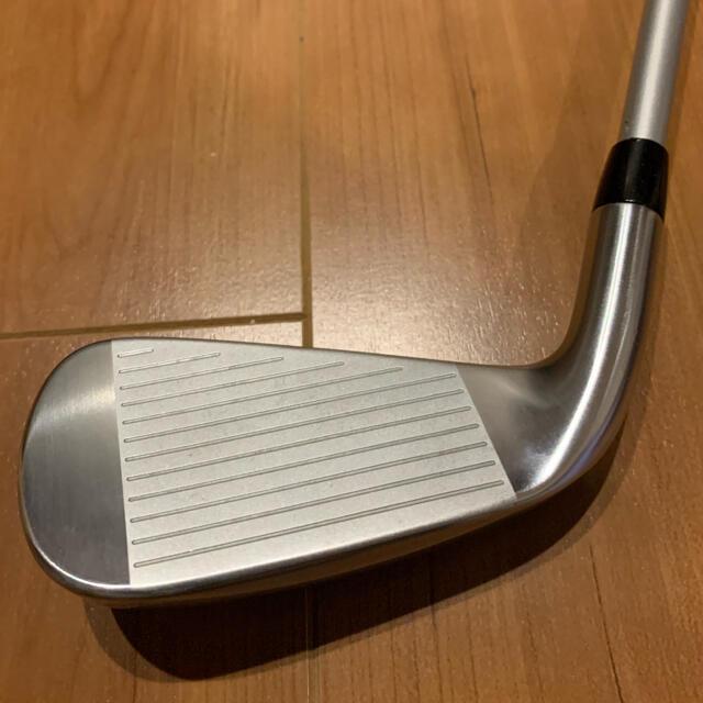 Titleist(タイトリスト)のタイトリスト U510 フジクラMCI 100S スポーツ/アウトドアのゴルフ(クラブ)の商品写真
