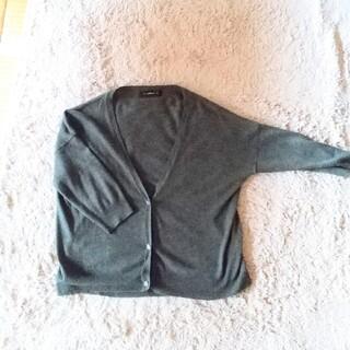 ザラ(ZARA)の確認用ページ✿ザラ✿薄手の七分袖カーディガン(カーディガン)