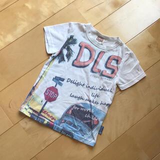 Tシャツ 110㎝(Tシャツ/カットソー)