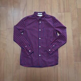 H&M - H&M エイチアンドエム シャツ 140センチ 美品