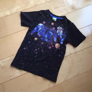 パーティーパーティー(PARTYPARTY)のParty Party  Tシャツ 100㎝(Tシャツ/カットソー)
