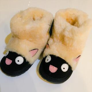 エミュー(EMU)のEMU(エミュー)ベビー用アニマルブーツ(ブーツ)