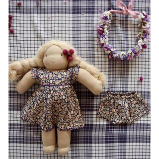 キャラメルベビー&チャイルド(Caramel baby&child )のbonjour diary (ぬいぐるみ/人形)