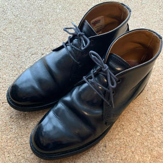 REDWING - RED WING 9196 7D ポストマン チャッカ
