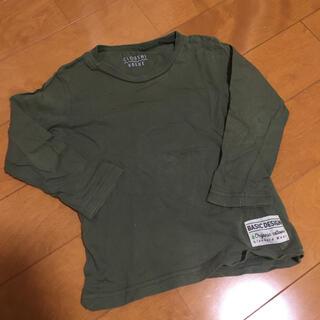 シマムラ(しまむら)のクロッシー ロンt 100(Tシャツ/カットソー)