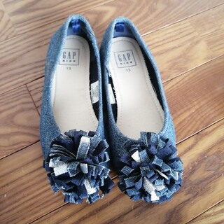 GAP Kids 靴(フォーマルシューズ)