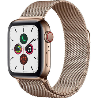 Apple Watch - 新品 Apple Watch Series 5 40mm MWX72J/A