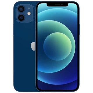 アイフォーン(iPhone)のひーろー様専用【新品未開封】iPhone12 64GBブルーホワイトグリーン3台(スマートフォン本体)