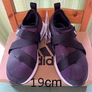 adidas - 19cm adidasスニーカー