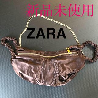 ザラ(ZARA)のZARAショルダー(ショルダーバッグ)