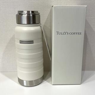 TULLY'S COFFEE - タリーズ ステンレスボトル