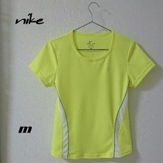 NIKE - 【新品・未使用】NIKE ナイキ テニスウエア Dry-Fit レディース M