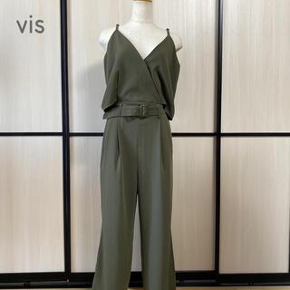 ヴィス(ViS)の♡vis セットアップ(セット/コーデ)