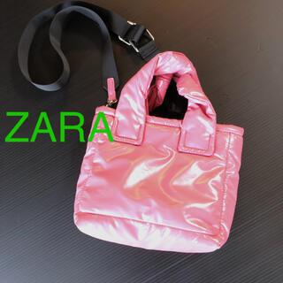 ザラ(ZARA)のZARAショルダーバッグ(ショルダーバッグ)