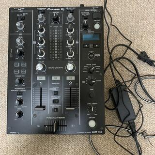 パイオニア(Pioneer)のPioneer DJ ミキサー DJM 450(DJミキサー)