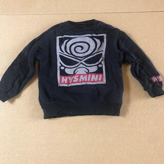 ヒステリックミニ(HYSTERIC MINI)のトレーナー 90(その他)