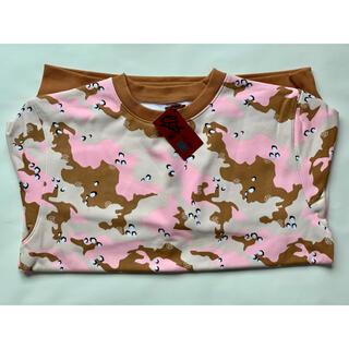 clot 新品未使用(Tシャツ/カットソー(七分/長袖))