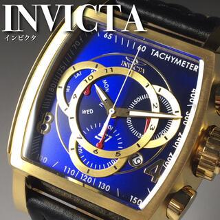 インビクタ(INVICTA)の★定価14万円★エスワンラリー/インビクタ/メンズ腕時計WW1321(腕時計(アナログ))