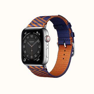 Apple Watch - 新品 Apple Watch HERMES 44mm バンド
